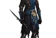 linnen armor