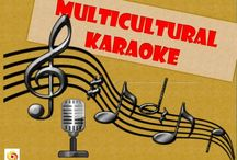 """TECLA MULTICULTURAL KARAOKE / Foreign language #learners help each other in building #confidence in using another language.  This time we will learn languages by singing!!!  This is a FREE event, just come along, buy your own drinks and prepare to socialize and swap your language!  CONTACT ORGANIZERS? """"Im still not sure I can find you!-Can I get your phone-number?"""" Yes, you can  Just send an email  http://ow.ly/uqy1j"""