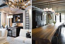 Decor  & Design / by Allison Kinghorn Jordan