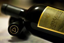 Wine Label Portfolio / MHD Group excels in the creation of wine labels and packaging elements.