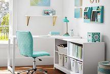 Corner Desk Idea