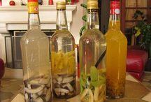 Rhums-Cocktails-etc...