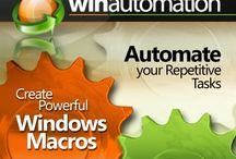 Dowonload Win Automation Pro 20115