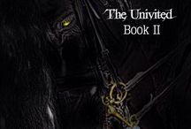 Ancient Guardians: The Uninvited / Pictures from Book 2 in the Ancient Guardian series