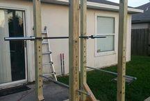 gym build
