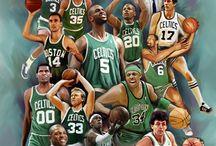 Boston Celtics ☘