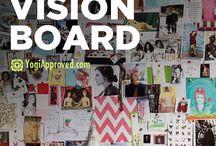 Visual board - visualisation