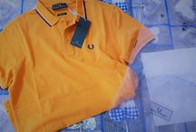 T-SHIRT UOMO Fred Perry