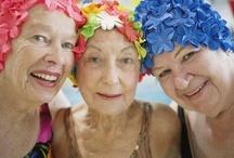 We Heart Our Senior Citizens! / by HealthCareTalent