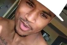 Trey Songz / So in love with him