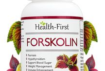 Reduce Belly Fat / Forskolin is a vegetative health supplement prepared from the chemical forskolin found in the roots of a herbal plant . https://www.health-first.in/product/forskolin/