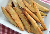 Yummy Potatoes