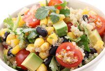 Recipe > Salad