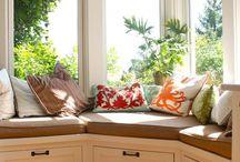 Cozy windows
