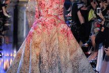 Floral Wedding Gowns / by Weddingish
