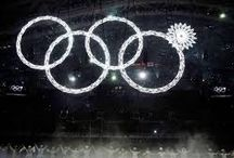 Sochi Olympics & the Real Estate Agent / The 2014 Winter Olympics. And Real Estate marketing. Let's go. All Gold Everything.