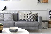 Sofa Stoff