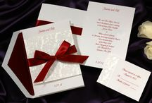 Casamento - convite