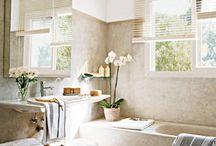 Bathroom / by Sarah VanTongeren