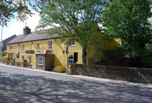 Eat & Drink / Best places to eat and drink whilst staying at the OLD SWAN INN - Pembrokeshire Holiday Cottage http://www.the-oldswaninn.co.uk