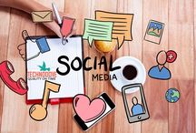 Social Media Optimization / #Socialmediaoptimization is the best method to make knowledge about the products,brands,and services. #Socialmediaoptimization helps the website to make an organic traffic using social networks. #Technodovegroup helps to make traffic on your website.http://bit.ly/2c6yZoT