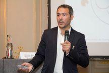 Achats 2020 / CCM Benchmark a organisé la conférence Achats 2020 le 14 octobre 2014 à Paris.