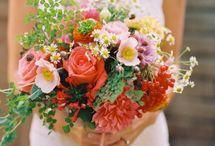 "June ""Strawberry Theme"" Wedding"