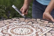 Mosaiktisch