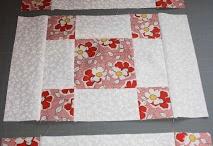 quilt- patchwork blocks