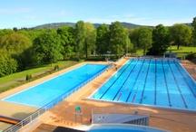 Pools and lidos