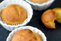 Muffin e Plumcake / Tutte le foto sono ©Manuela Bonci
