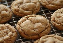 Baking - cookies - muffins etc