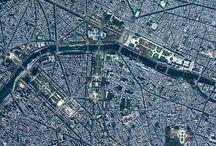 Aerial views / Aerial views