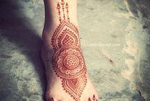 Henna Lounge