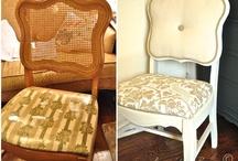 Furniture restoration / by Karen Barton