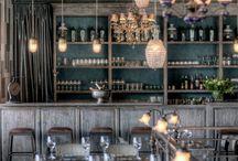 Bali Cafés