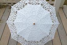 Weddings umbrella/Ombrello sposi