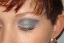 Commercial Make-Up work / Make-Up by: Alexa van Pagh www.alexavanpaghmakeup.co.uk