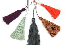 Tassels for Malas & Jewelry