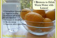 Healthy, Happy, Energizing Foods