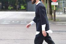 men moslem fashion