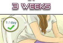 3 week colon therepy