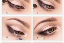 Perfektes Make up
