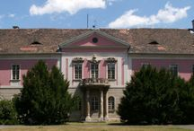 Zichy Castle Budapest