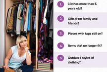 Create a new wardrobe on a budget