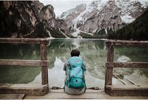 Hiking in Europe / Hiking Inspiration for trails and destinations across Europe