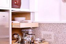 Dream Kitchen / by Heather Elmer