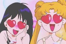 cartoons/cute/lovely