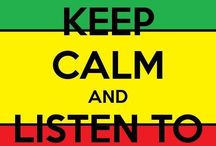 Reggae / I love this music <3