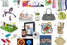 Baby #2 Wants & Needs